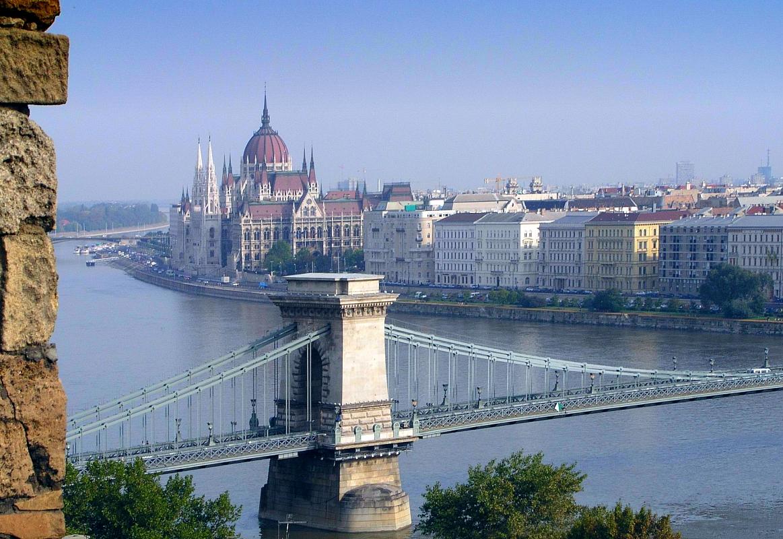 Budapeste é das cidades analisadas a mais barata em várias categorias.