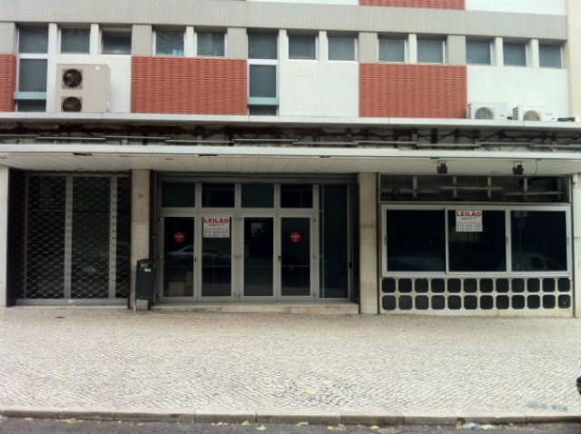 Cinema King fechou portas em novembro de 2013.