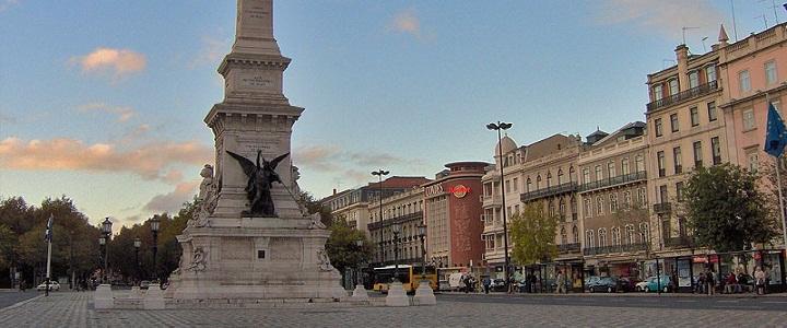 Av. Liberdade, Lisboa, tem sido um dos principais focos de investimento em imobiliário comercial