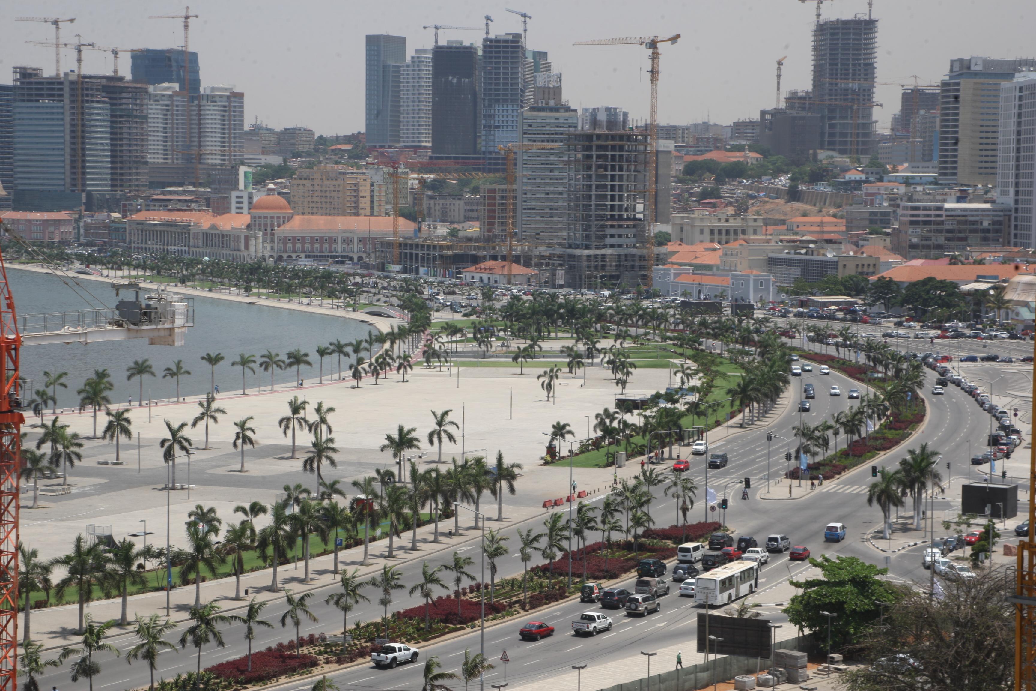 ангола фото города метод