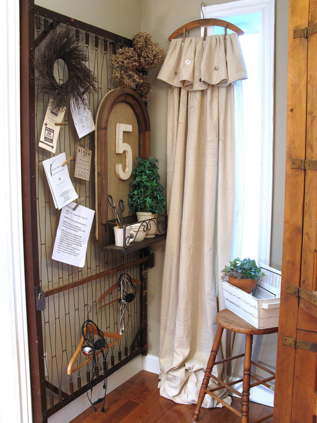 Ideias de decoração: Como reciclar móveis velhos para dar um toque  #9A6531 1280x1707
