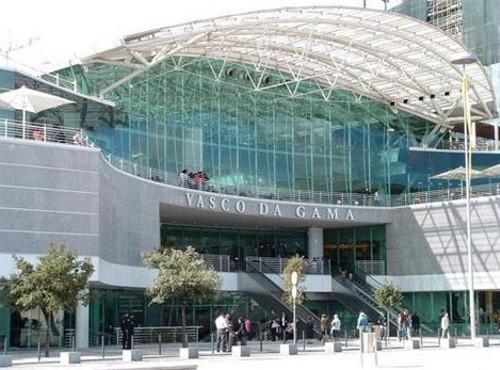 Redevco já é dona de uma participação dos centros comerciais Vasco da Gama e Colombo