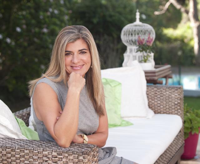 Beatriz Rubio, CEO da Remax Portugal.