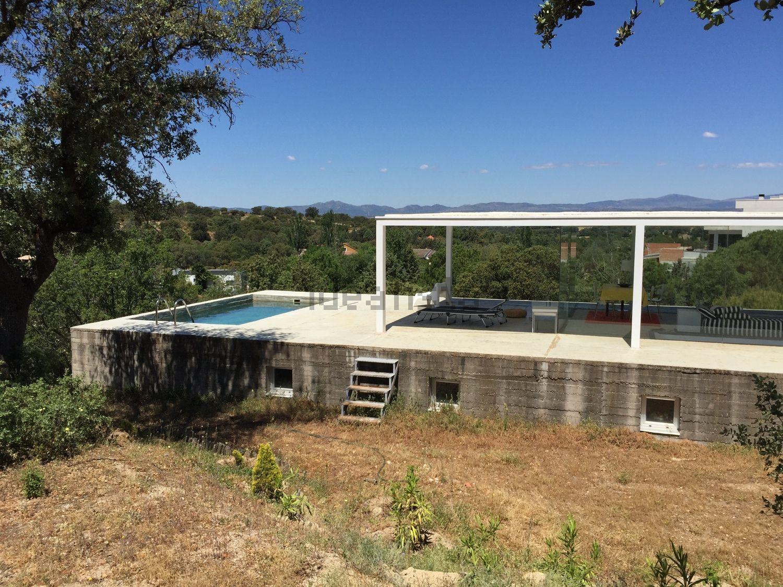 Casas de sonho casa de blas uma mans o inspirada em - Casa campo baeza ...