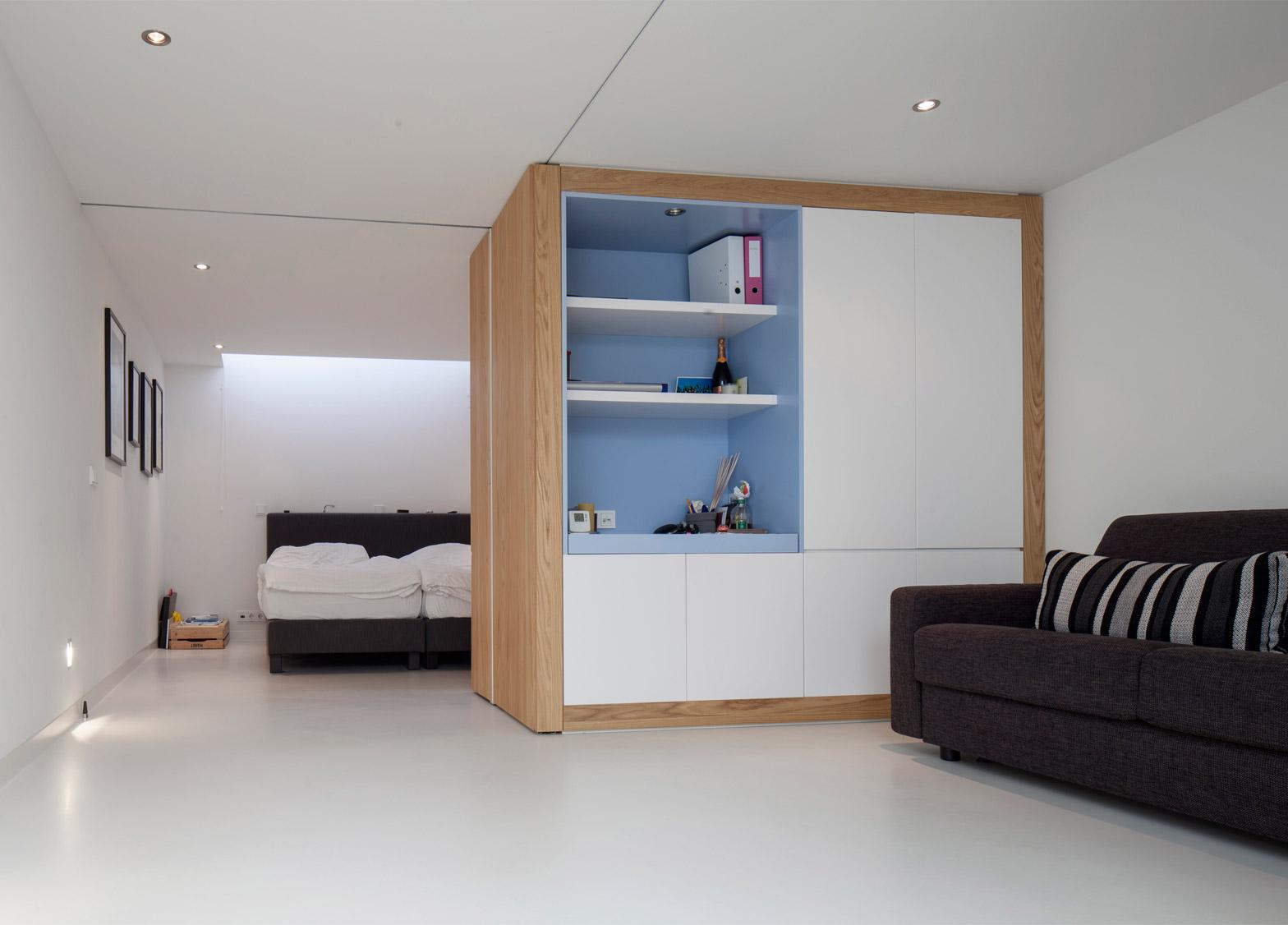 Casas de sonho uma mans o moderna minimalista e for Casas modernas idealista