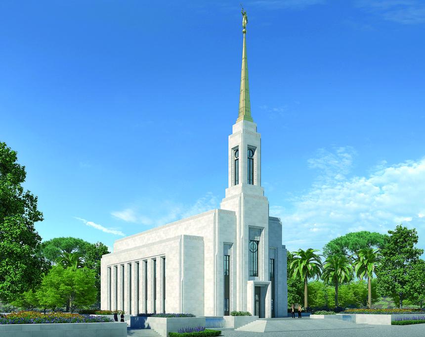 Imagem do edifício revelada pelo Expresso