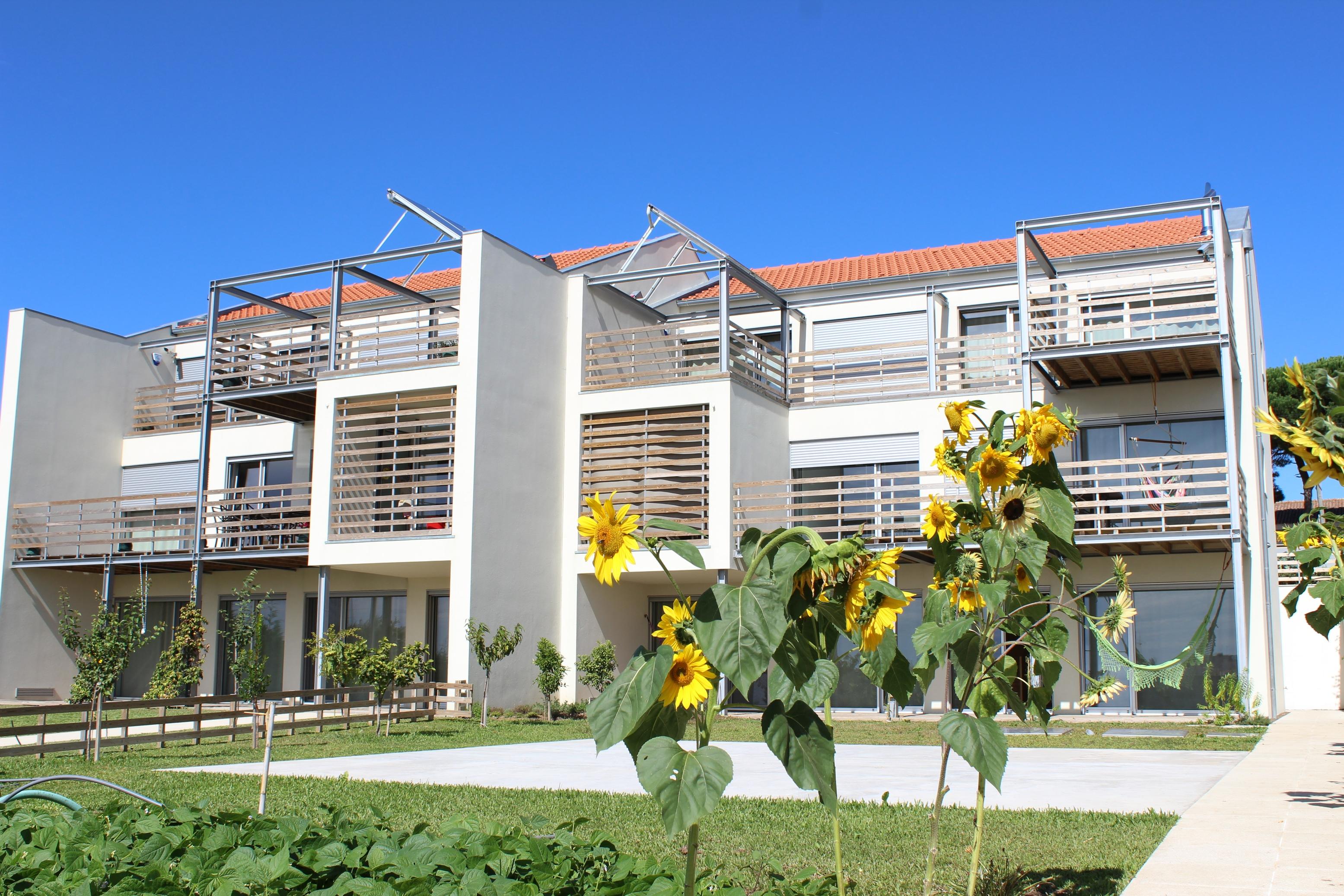 Passive House em Ílhavo