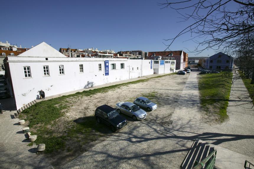 O futuro complexo deverá acolher reformados franceses (Foto: Expresso).