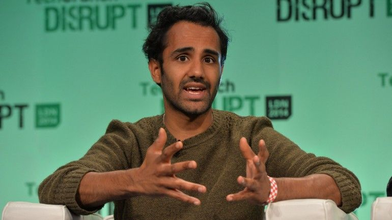 Rohan Silva, antes de lançar a Second Home, foi conselheiro de David Cameron