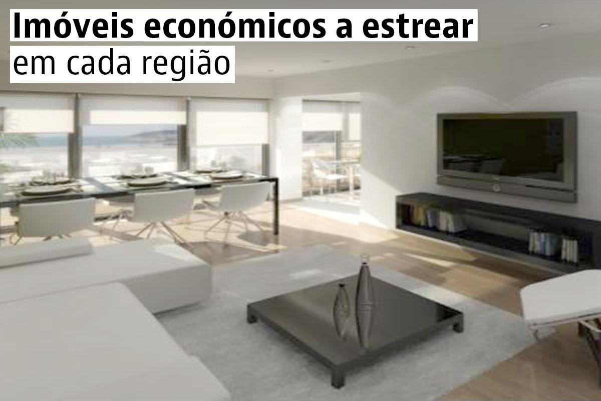 De 10 cozinhas modernas de luxo em casas venda for Casas modernas idealista