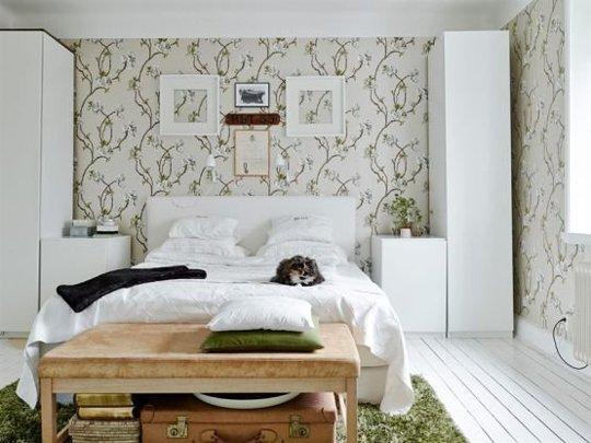 5 passos para aumentar a arruma o no quarto idealista news for Miroir plafond chambre