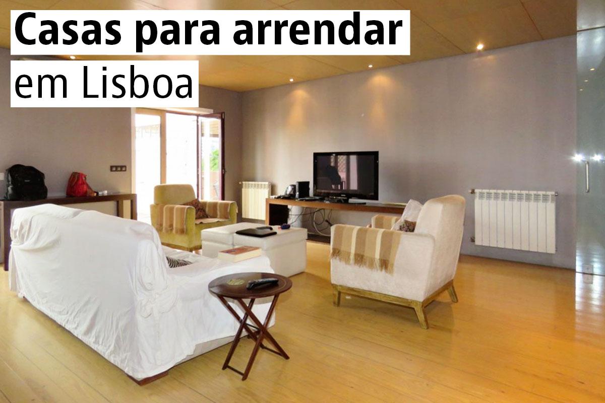 Casas para arrendar com op o de compra idealista news for Arrendar casas