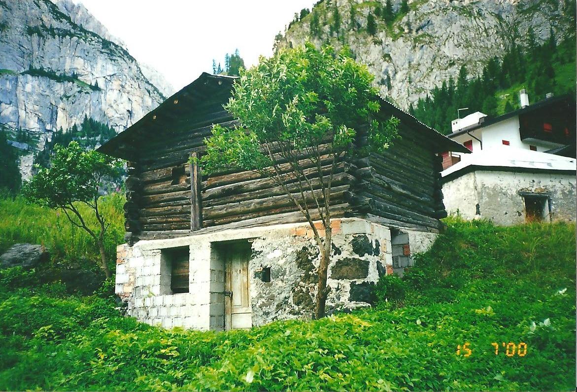 Estúdio à venda em località Malga Ciapela, Rocca Pietore