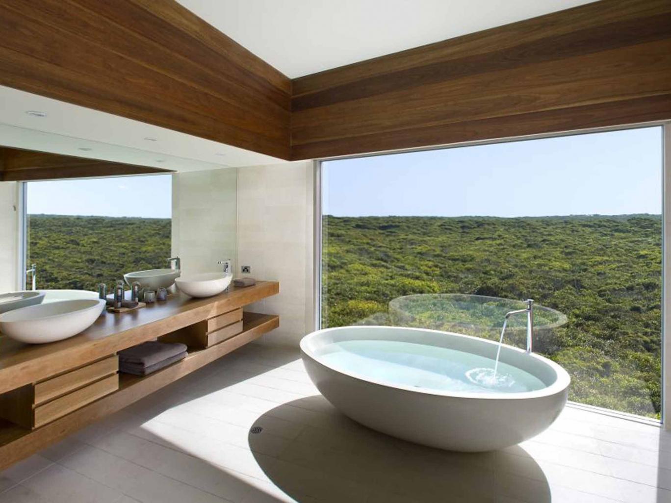 Casas de banho modernas idealista news for Casas modernas idealista