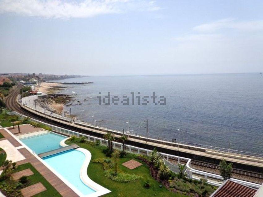 Este espetacular apartamento está localizado em Cascais e custa 3.300.000 euros.