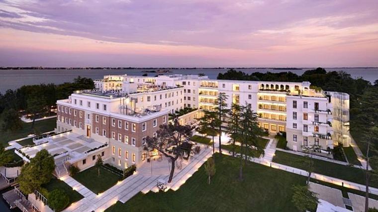 JW Marriott Venice Resort & Spa (Veneza, Italia)