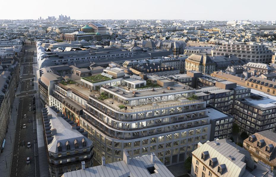 Cloud Paris (Paris, França)