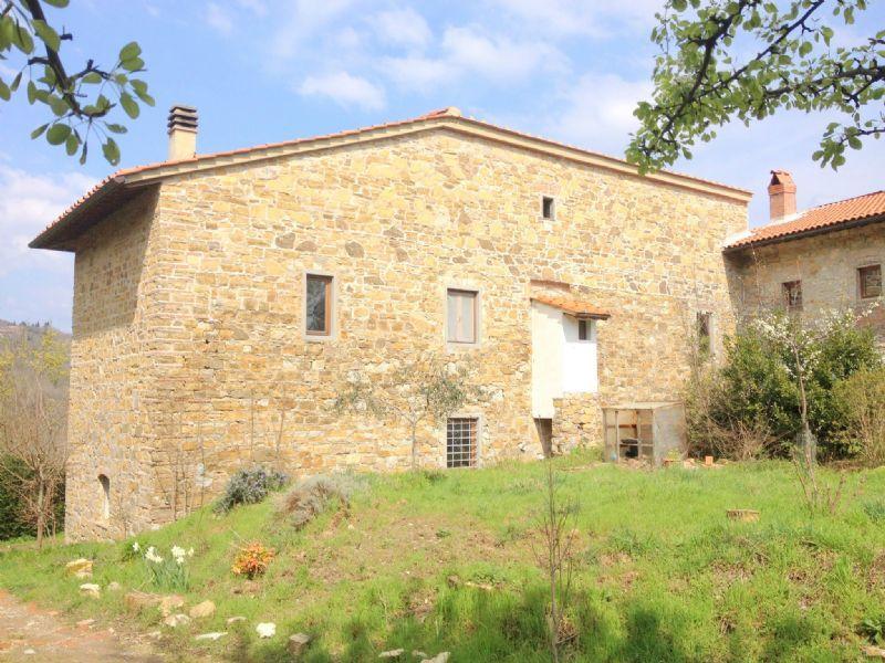 Casa de aldeia à venda em Vaglia, Toscana
