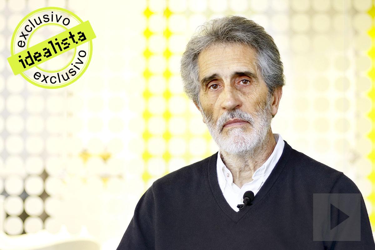 João Appleton, engenheiro civil, é um dos maiores especialistas em sismos em Portugal