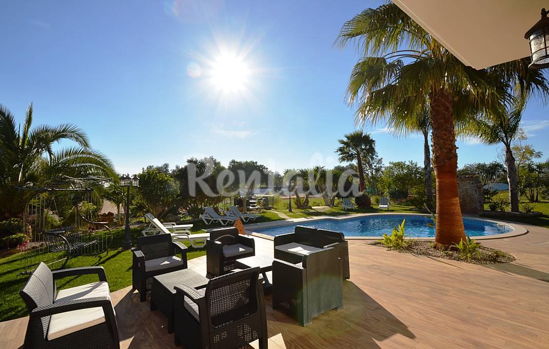 banco santander jardim presidente dutra: semana: Escapadela com piscina e jardim no Algarve — idealista/news