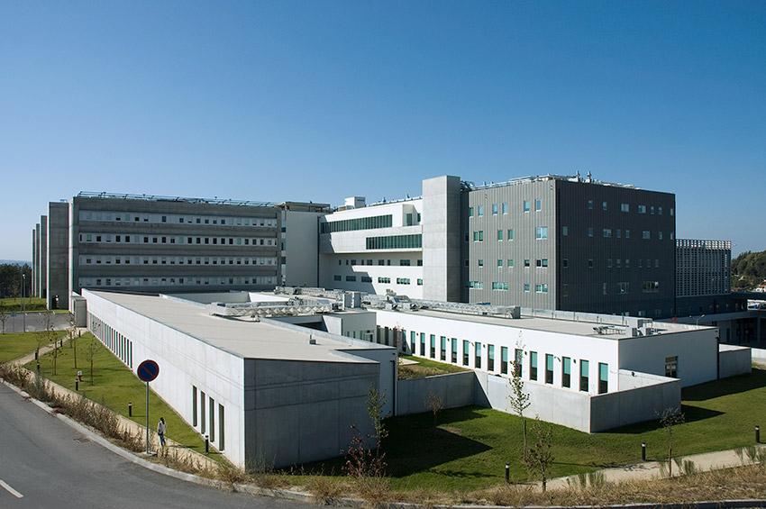 Construtora espanhola Sacyr lucra 113 milhões com venda de hospitais em Portugal