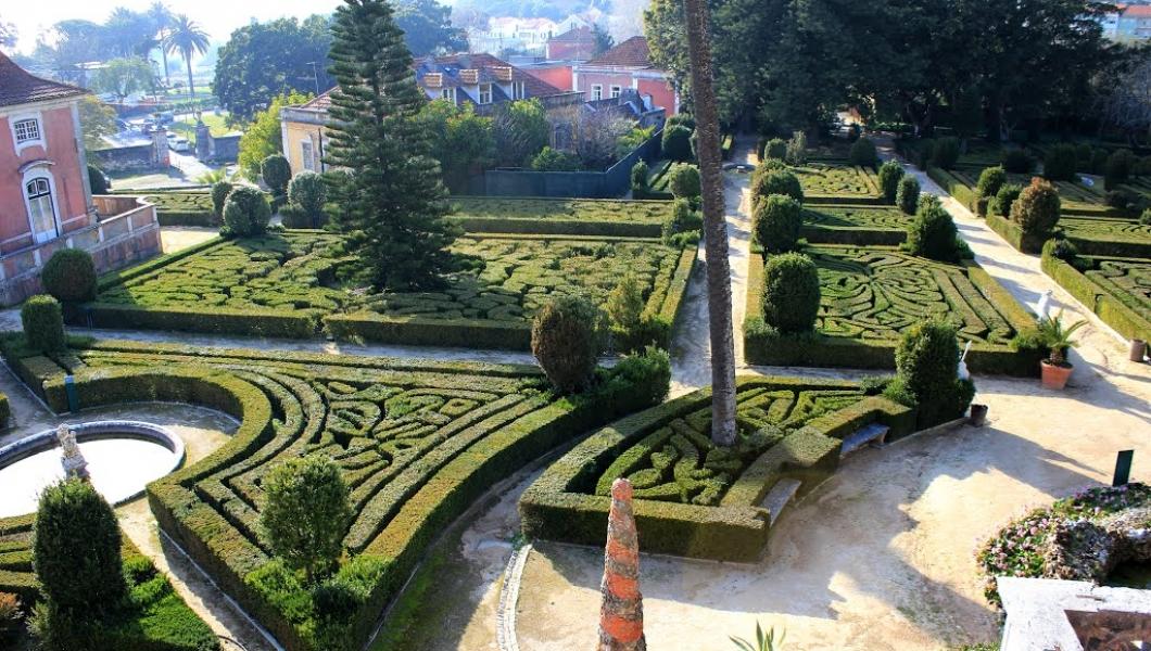 Estes 10 palácios do Estado estão à venda