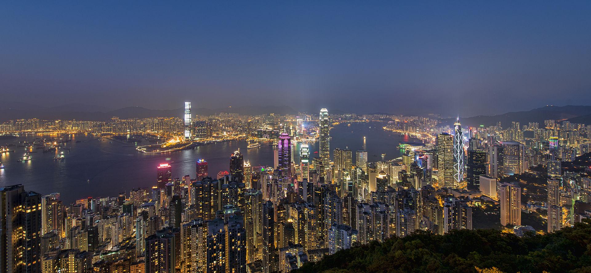 Foram transferidos para Hong Kong 2.367 milhões de euros nos cinco anos em análise.