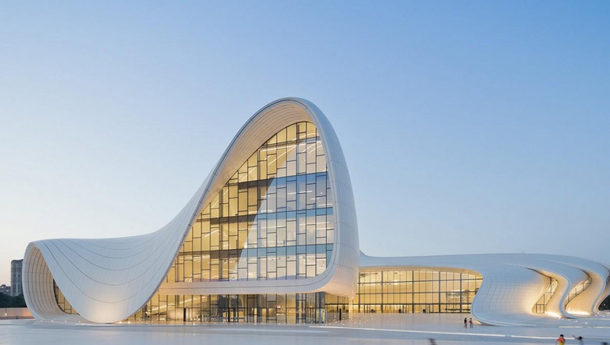Zaha Hadid: o legado da arquiteta mais famosa do mundo