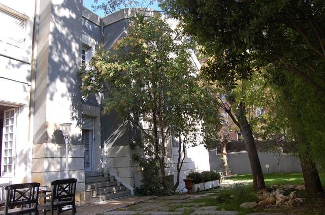 Mario Conde vende o seu palacete de 850 m2 no idealista por 3,7 milhões de euros