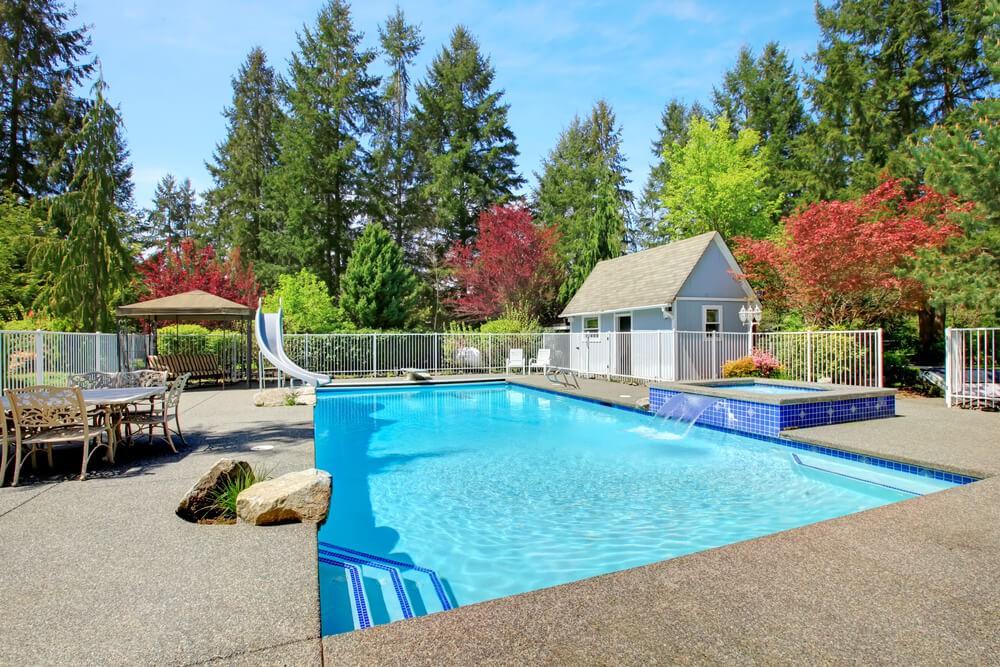 Se s invejoso n o vejas estas fotos 14 piscinas for Piscinas domesticas