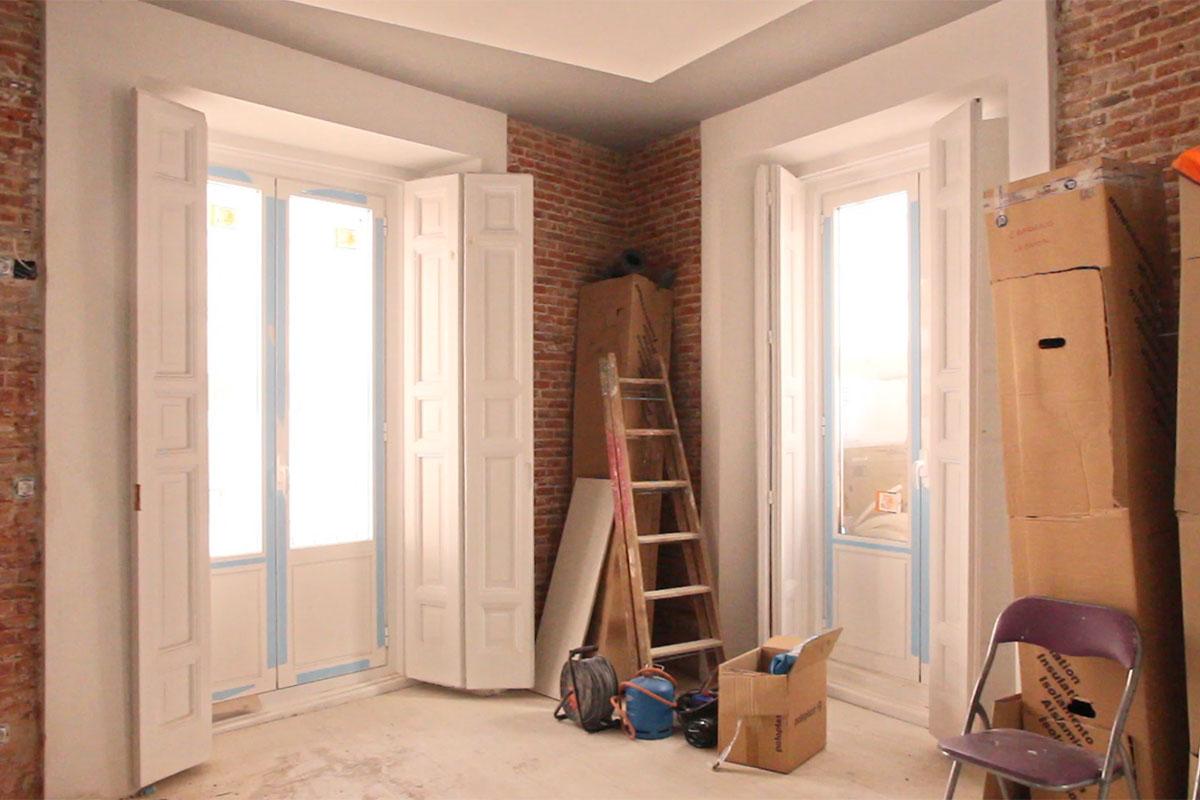 Inquilinos querem tornar obrigatórias obras de conservação nas casas arrendadas