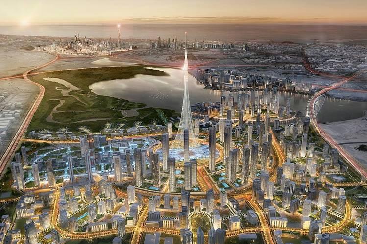 Foto: Emaar Properties.