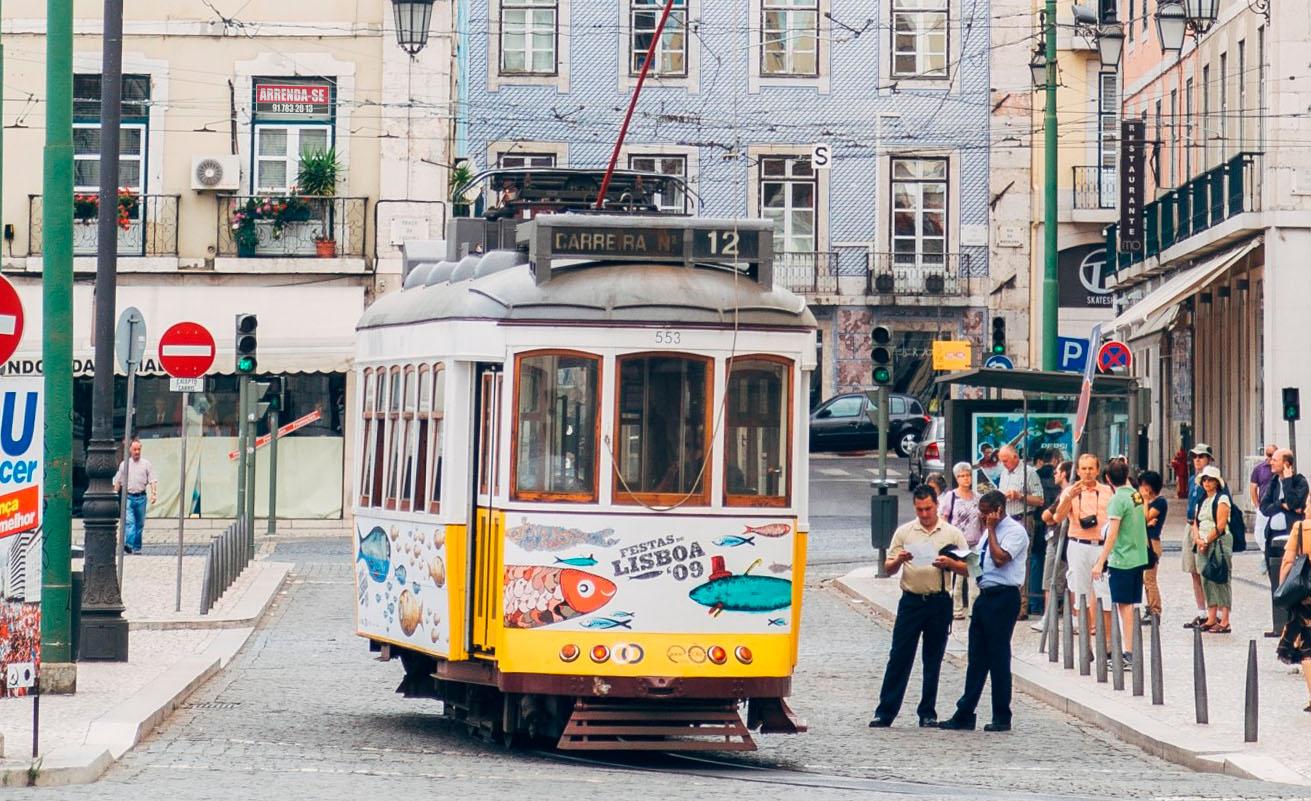 Sabias que a Câmara de Lisboa pode pagar-te até um terço da renda da casa? Candidaturas arrancam hoje