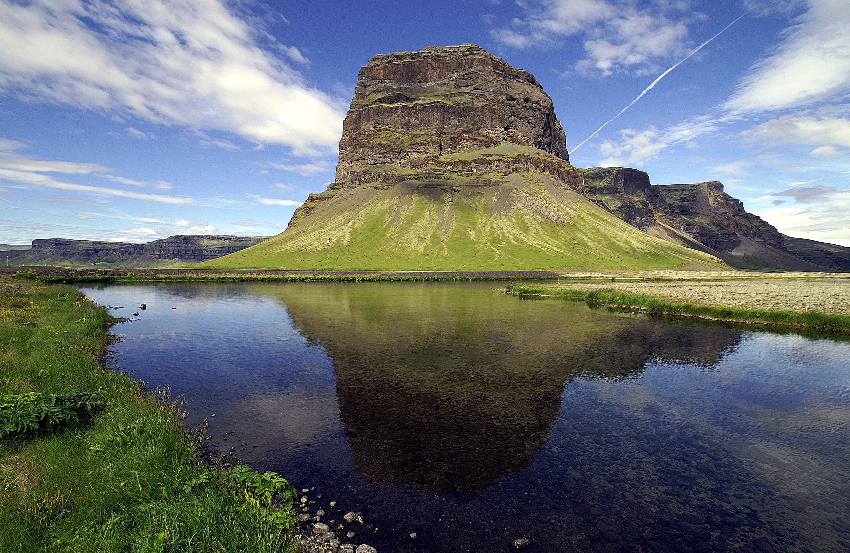 Casas para turistas isl ndia quer restringir neg cio idealista news - Casas en islandia ...