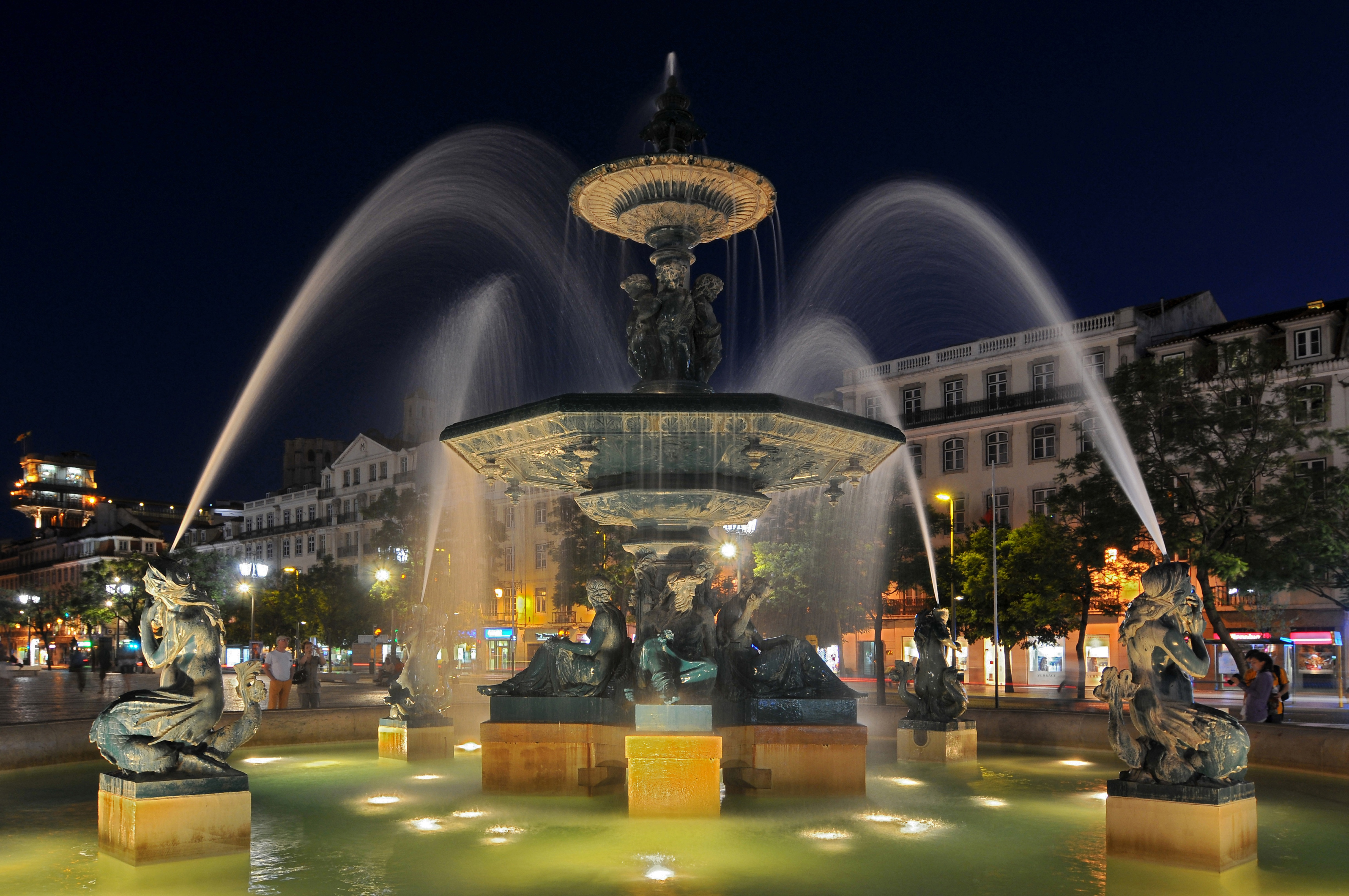 Casas de luxo em Lisboa: 60% dos compradores são estrangeiros, mas há mais portugueses a investir