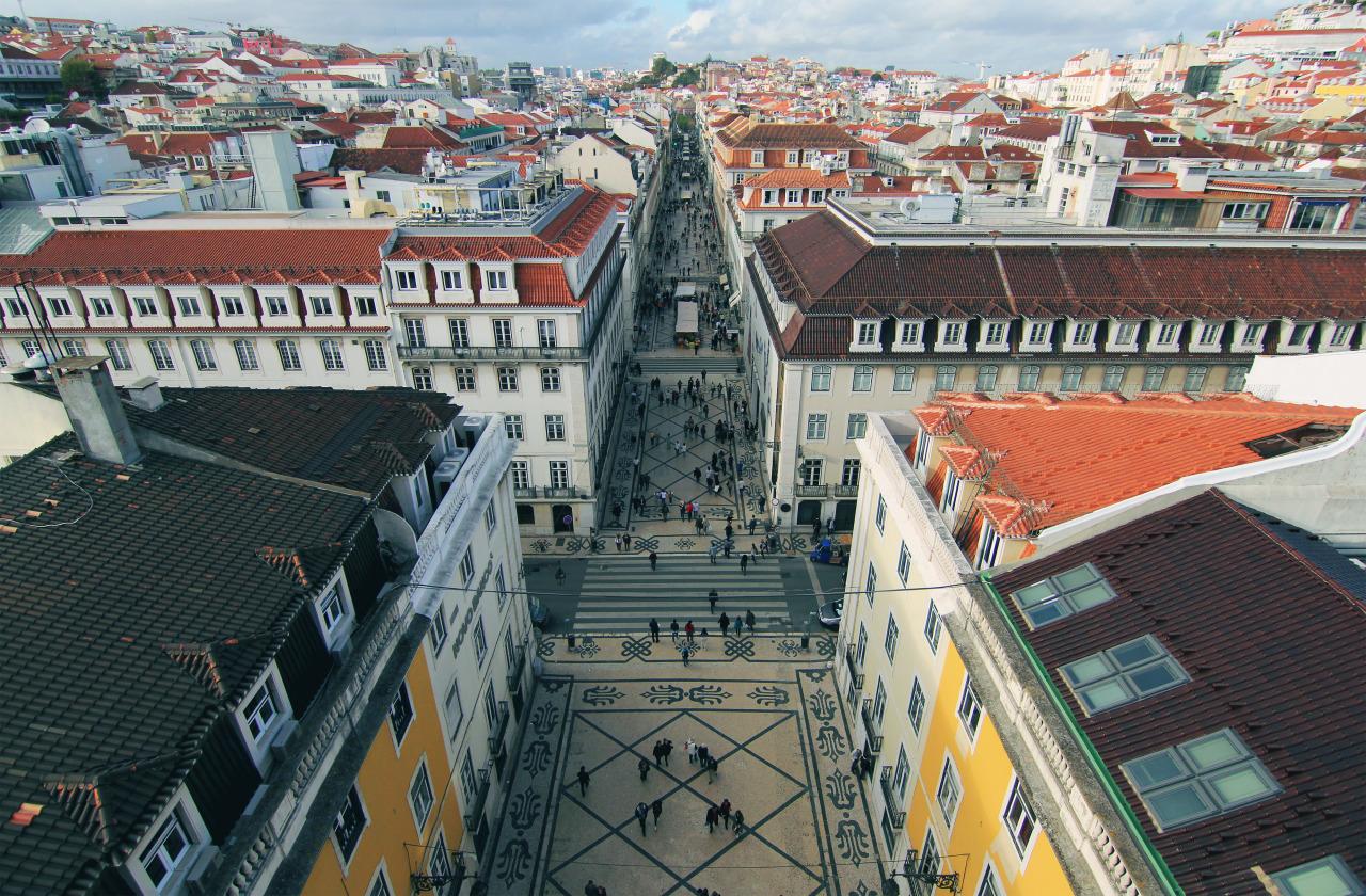 Preço das casas em Lisboa subiu 22% em três anos