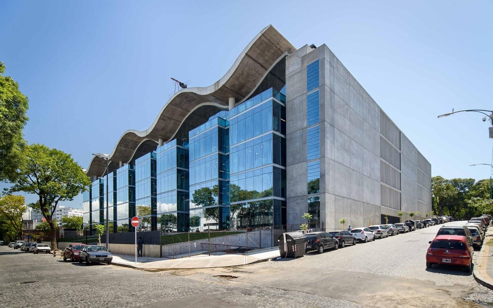 Qual é o melhor edifício do mundo? Há 30 na corrida e um é português