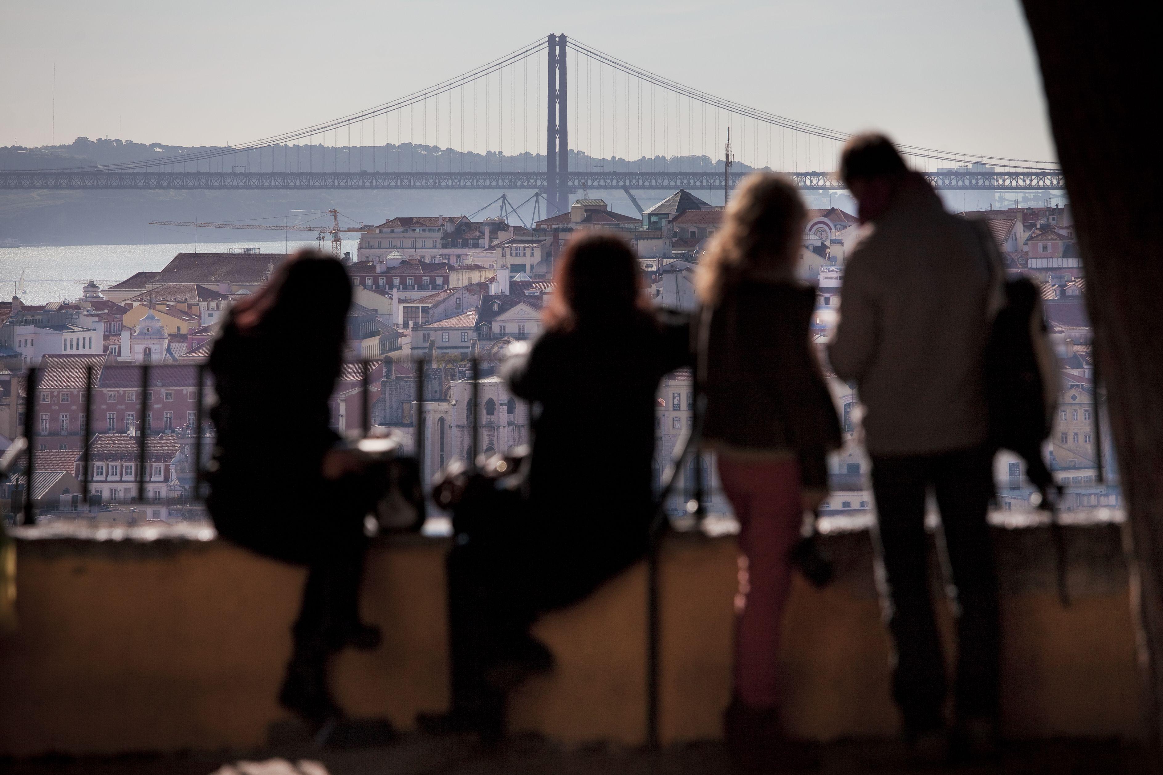 Taxa turística rendeu 3,9 milhões de euros à Câmara de Lisboa até maio