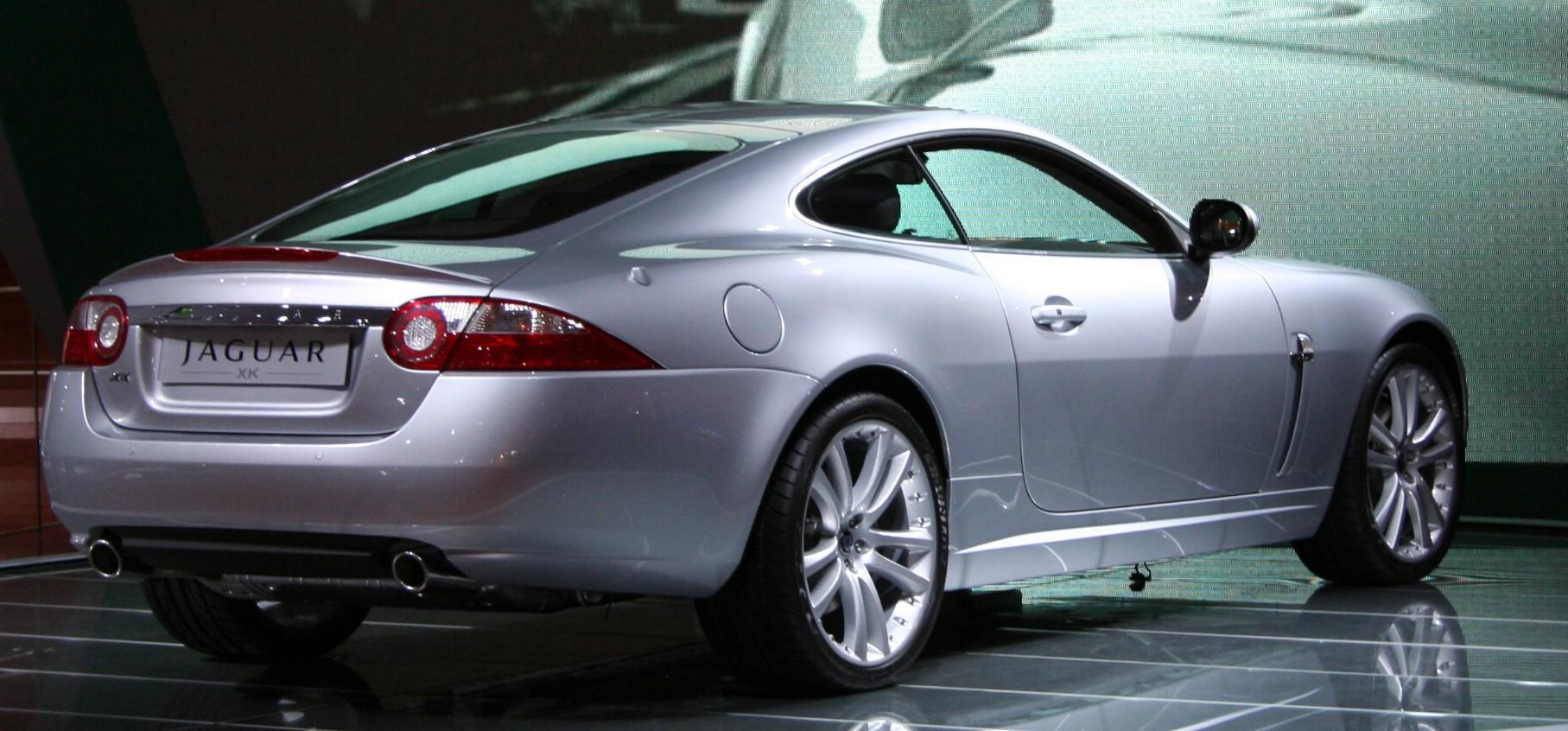 Vendas da Jaguar aumentaram 210,5%: passaram de 86 unidades em 2015 para 267 este ano.