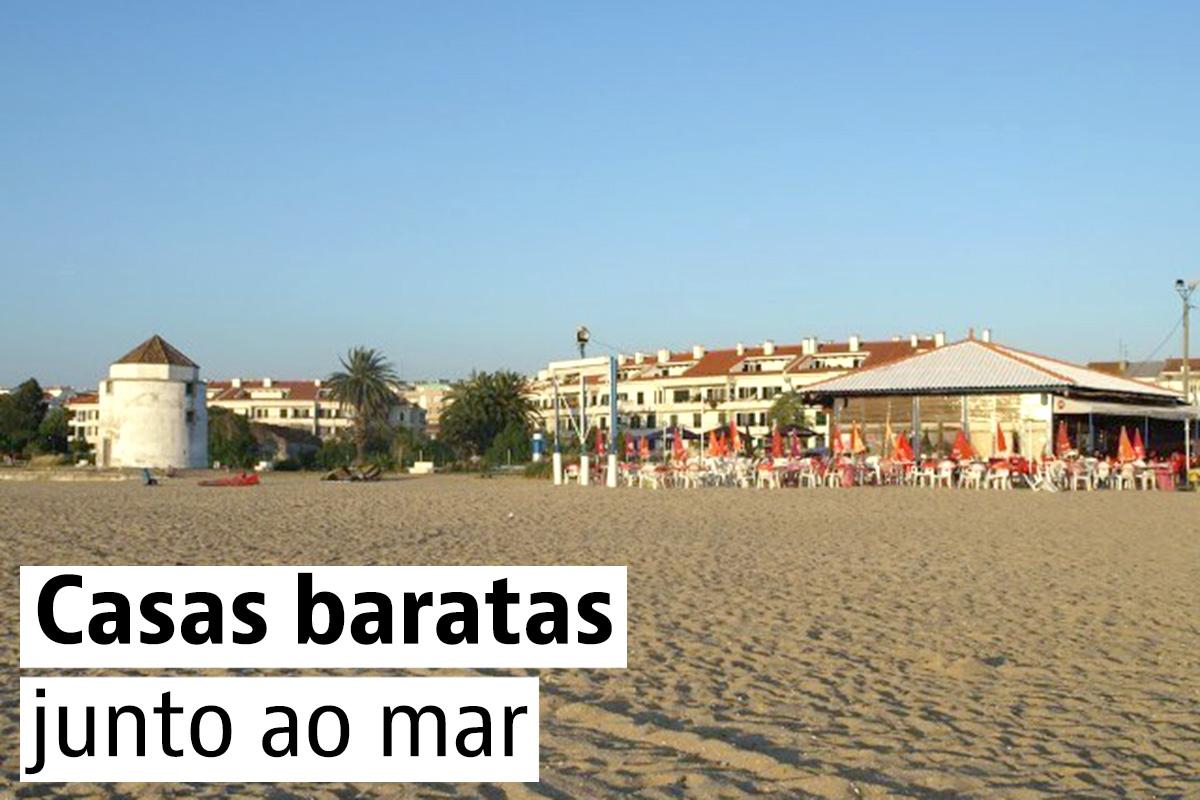 As casas de praia mais baratas venda em portugal idealista news - Apartamentos en el algarve baratos ...