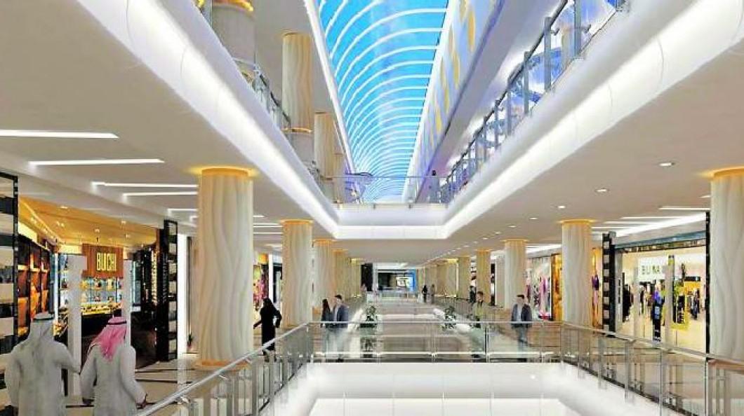 Em causa estão o Mall of Qatar, o Doha Outlet Mall e o Tawar Mall (Foto: Dinheiro Vivo).