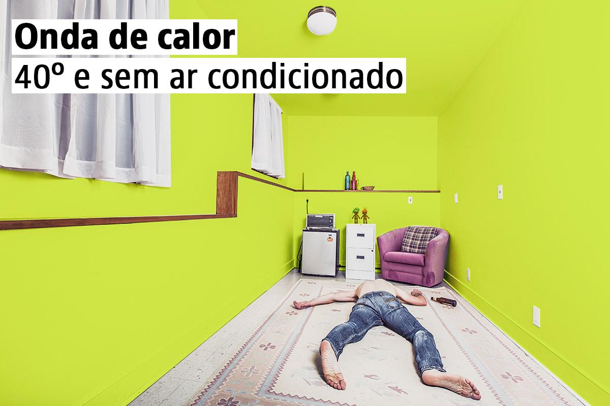 Só uma em cada dez casas à venda em Portugal tem ar condicionado