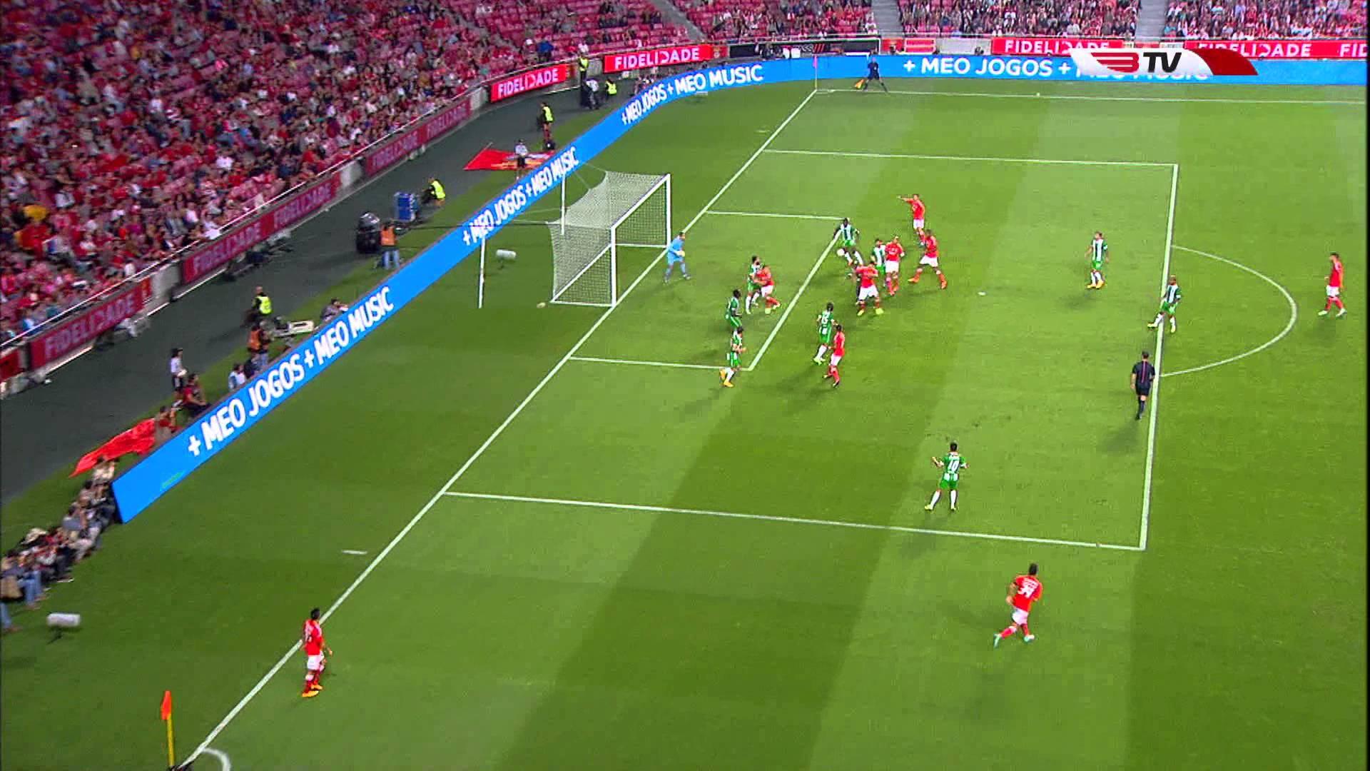 Benfica Jogo: Jogos Do Benfica E Sporting Garantidos Na Vodafone E
