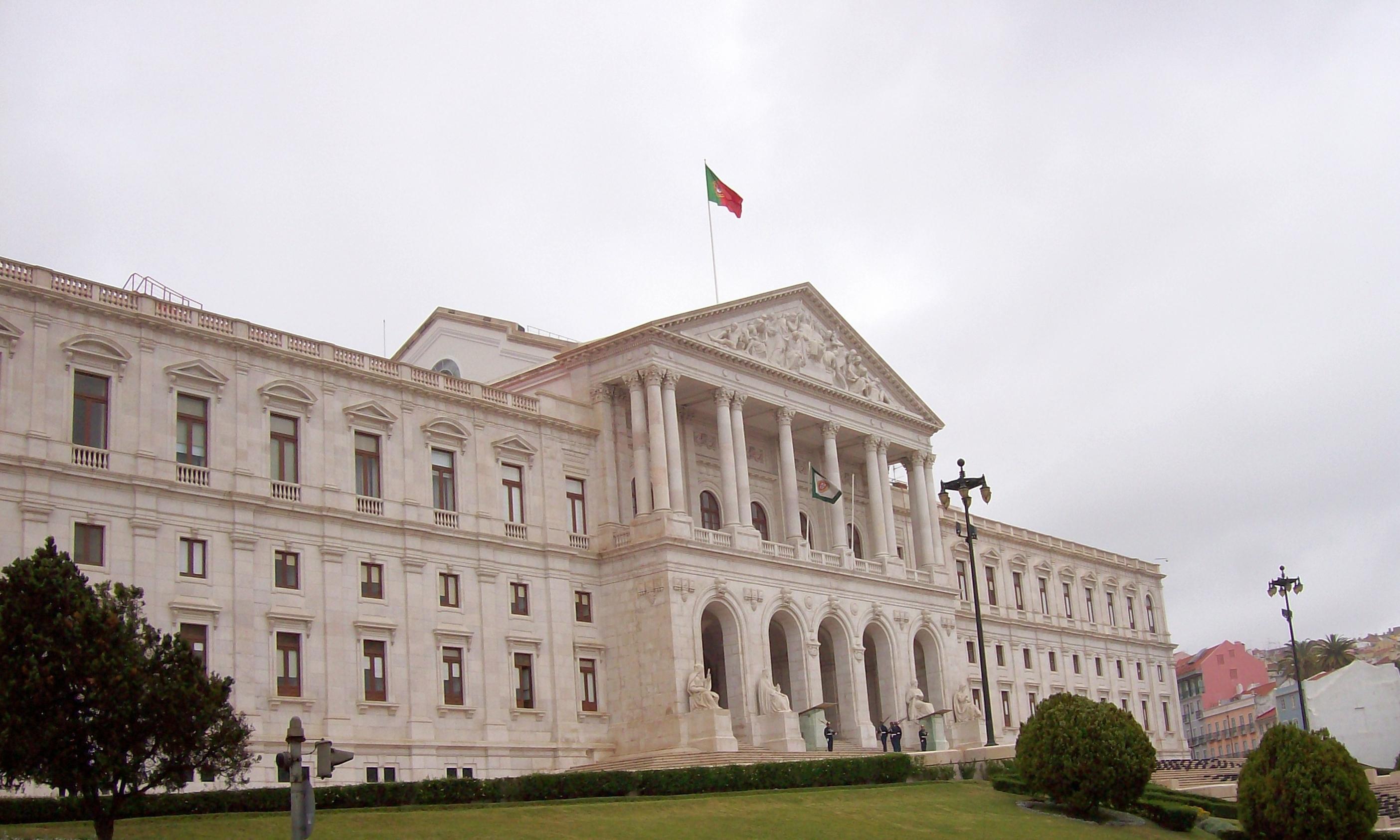 Assembleia da República vai ser palco da investigação à CGD