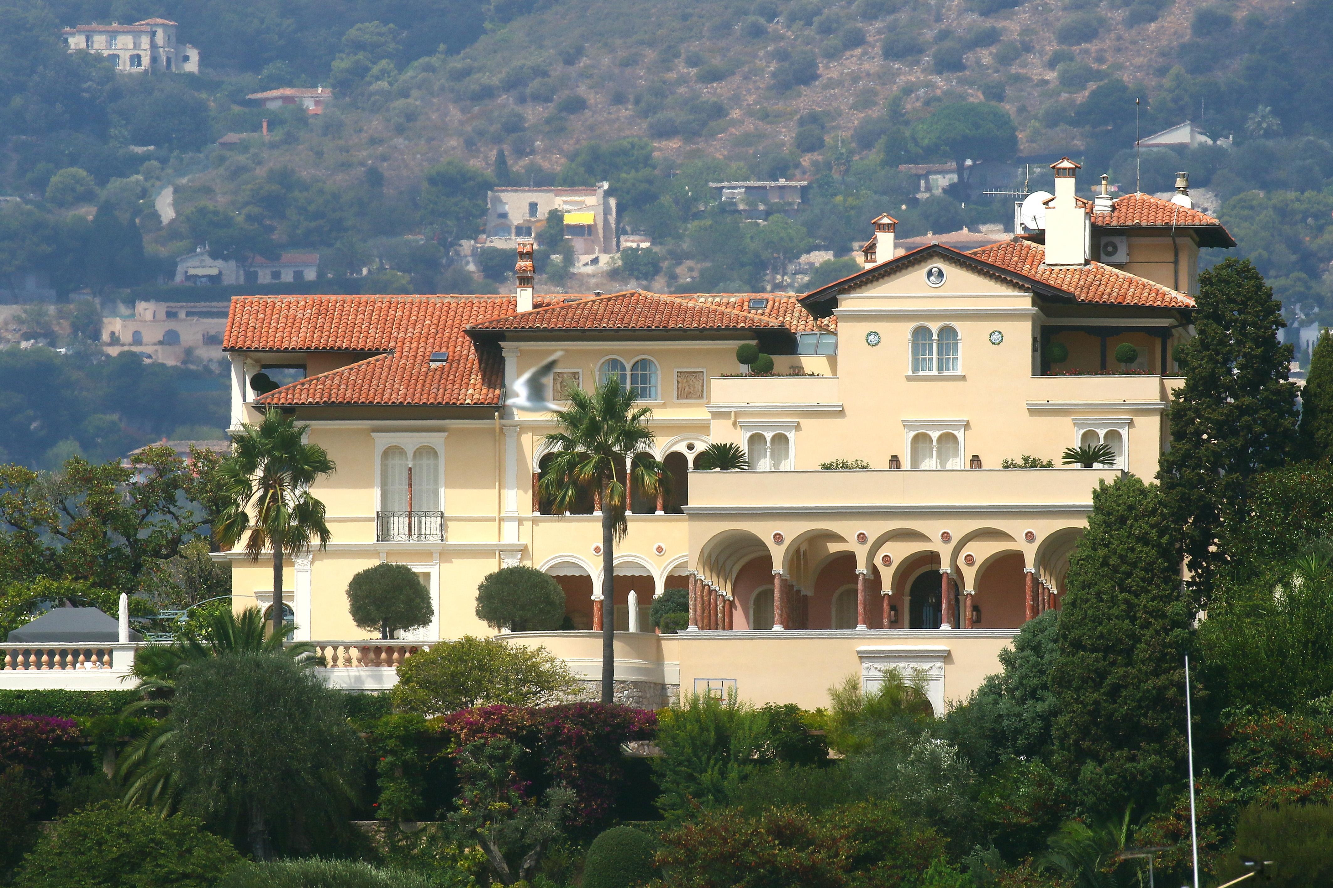 de luxo França Curiosidades imobiliárias casa mais cara da história #A07A2B 4252x2835