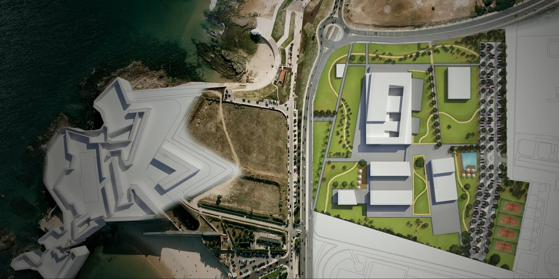 Nova investe 40 milhões em novo campus em Carcavelos (obras arrancam em  setembro) ea30142d09a