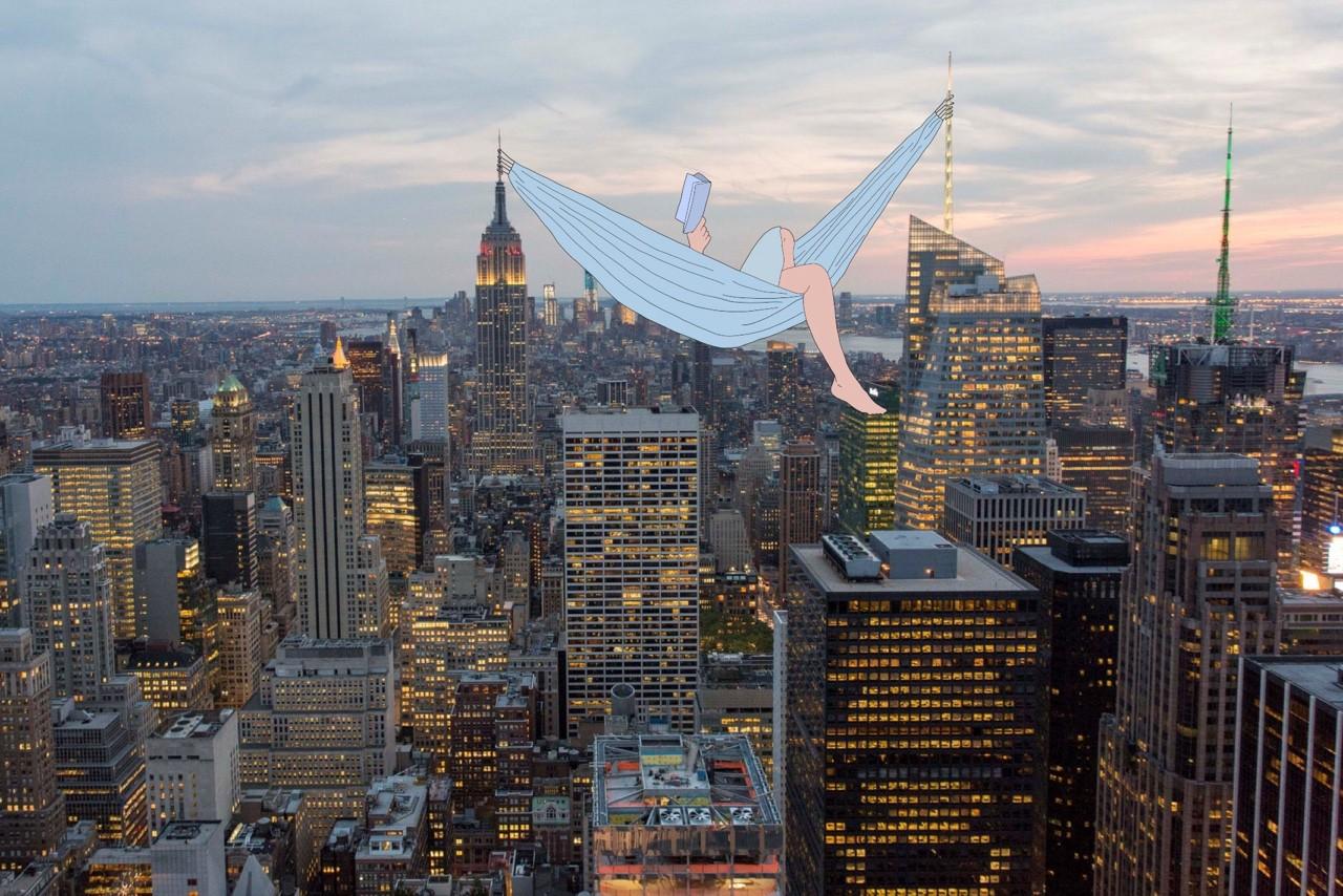Empire State Building, Nova Iorque (EUA)