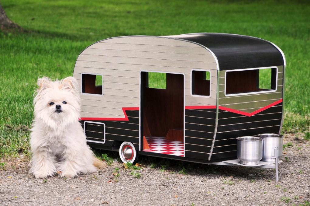 Uma auto-caravana para as suas viagens