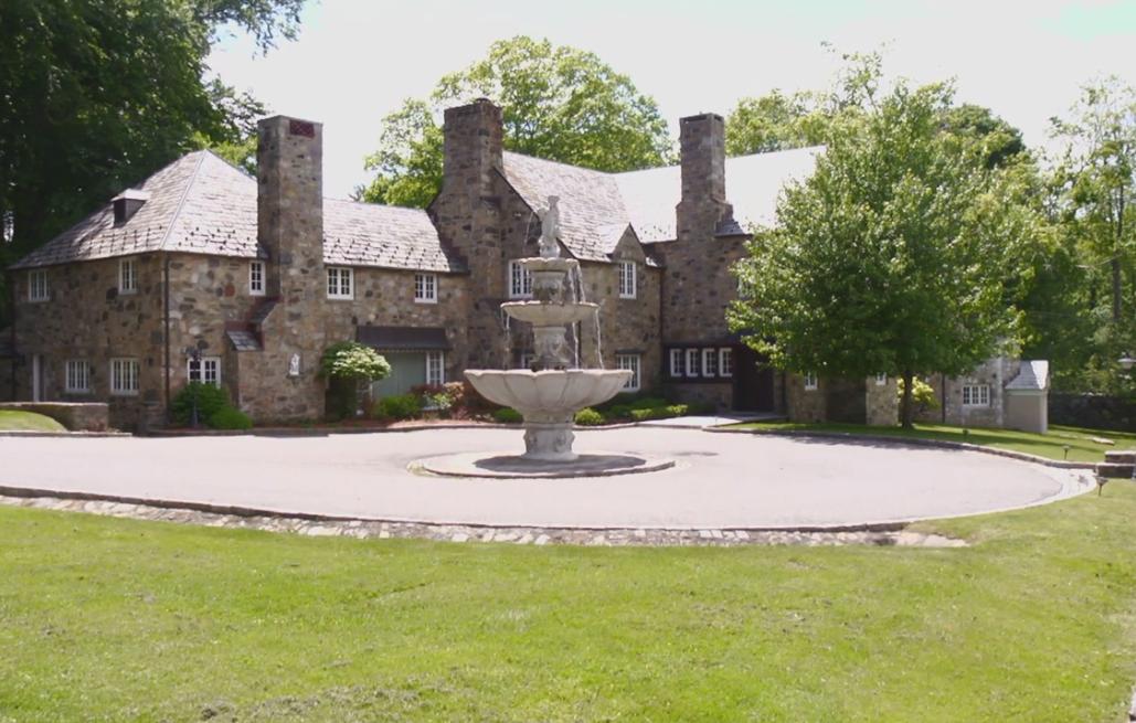 Casa de campo Seven Springs (Bedford) – Valor: 30 milhões de euros