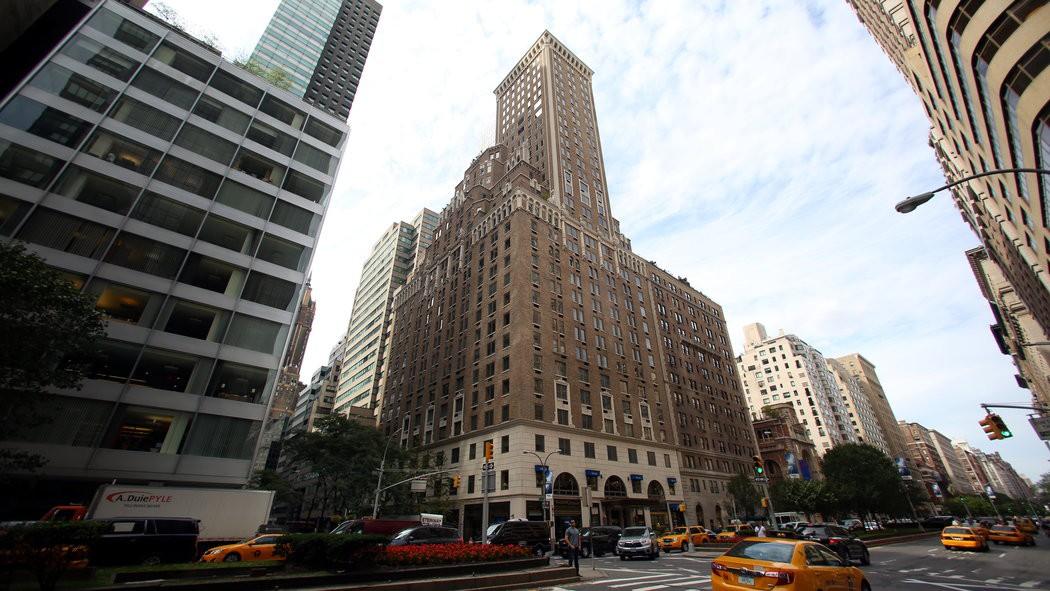 Penthouse em Manhattan (Nova Iorque) – Valor: 20 milhões de euros